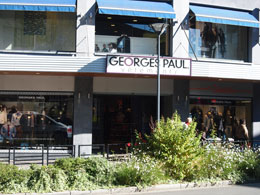 GEORGES PAUL - UCV - Boutiques Valenciennes 39dafe34eed